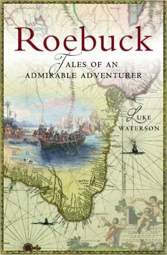 Roebuck - Tales of an Admirable Adventurer - Coming to a Store Near You Soon!