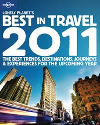 Lonely Planet Best in Travel 2011