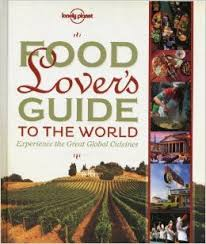 Food Lover's Guide to the World, on Central and South America