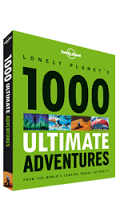 Lonely Planet 1000 Ultimate Adventures