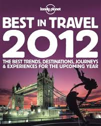Lonely Planet Best in Travel 2012