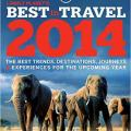 Lonely Planet Best in Travel2014