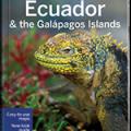 Lonely Planet Ecuador, latestedition