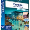 Lonely Planet Europe on a Shoestring, last editionever!