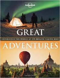 Lonely Planet Great Adventures