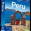 Lonely Planet Peru, last threeeditions