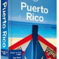 Lonely Planet Puerto Rico, latest edition
